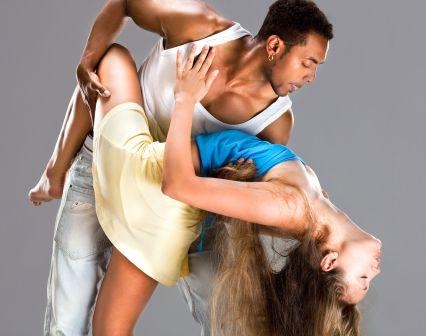 Латиноамериканские танцы в Алматы
