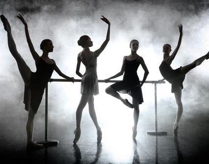 Классические танцы в Алматы