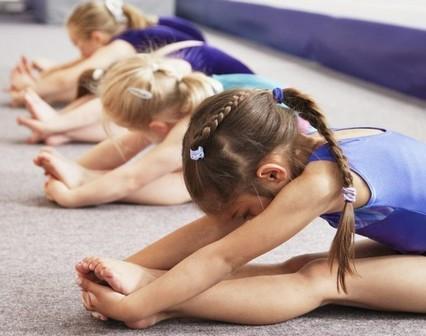 танцы для детей в Алматы